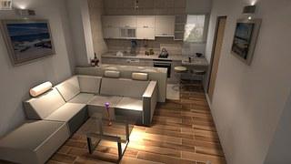 Czemu tak istotne jest rzetelne sporządzanie projektów przestrzeni mieszkalnych?